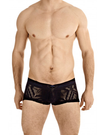 Octavious - V Boxer Black