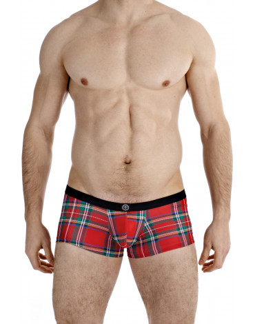 Scott - Hipster Push up Red