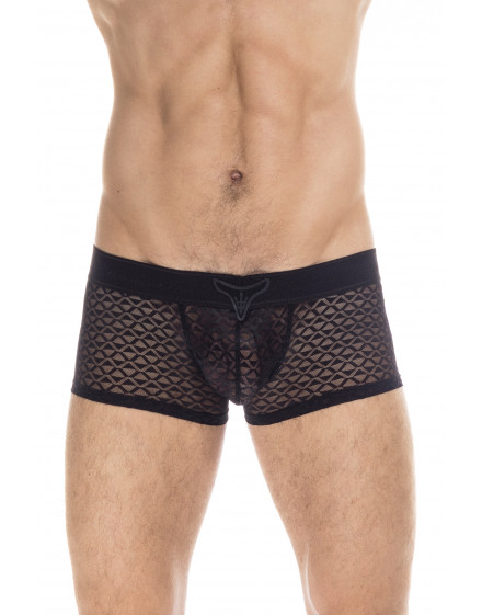 Adriel Noir - V Boxer Push Up