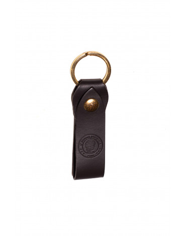 Porte-clefs - Little Essentials 2 - Brun